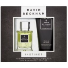 David Beckham Instinct Giftset 1 set