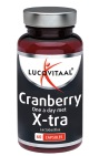 Lucovitaal Cranberry X-tra 60 capsules