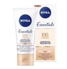 Nivea Essentials 6-in-1 Egaliserende BB Cream Lichte huid 50ml