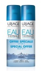 Uriage Thermaal Water Spray Voordeelverpakking 2 x 300ml
