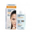 ISDIN Gezicht Zonnebrand Fotoprotector Fusion Water SPF50+ 50ml