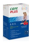 Care Plus O.R.S. Framboos For Kids  10 sachets
