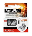 Alpine Partyplug 1 set