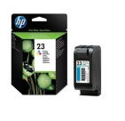 Staples HP Inkjet C1823D tri-color 23 set