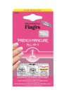 Fing'rs French Manicure All In 1 1 set