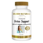 Golden Naturals Detox Support 60 capsules