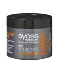 Syoss Paste Men Power Hold 150ml