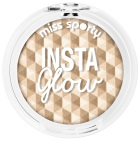 Miss Sporty Highlighter Instaglow Golden Glow 1 stuk