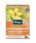 Kneipp Gewichtsafname thee 15st