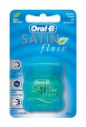 Oral-B Satin Floss Mint 25mt