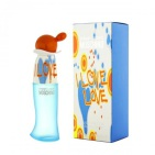 Moschino I love love eau de toilet vapo female 30ml