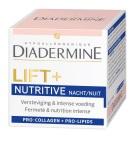 Diadermine Lift+ Nutritive Nachtcrème 50ml