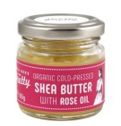 Zoya Goes Pretty Shea & Rose Butter 60g