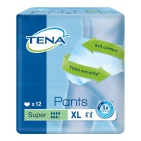 Tena Pants normal X large 12st