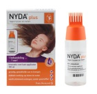 NYDA Plus Met Kam Applicator 100ml