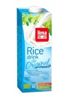 Lima Rice Drink Original 1000ml