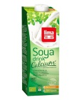 Lima Soya Drink Calcium 1000ml