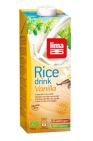 Lima Rice Drink Vanille 1000ml