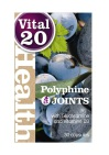 Vital20 Polyphine Joints 548 mg 30 capsules