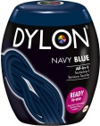 Dylon Pods Navy Blue 350g