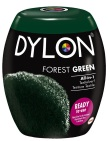 Dylon Pods Forest Green 350g