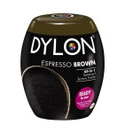 Dylon Pods Espresso Brown 350g