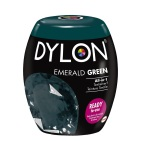 Dylon Pods Emerald Green 350g