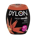 Dylon Pods Fresh Orange 350gr