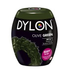 Dylon Pods Olive Green 350g