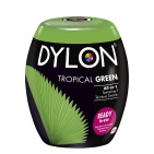 Dylon Pods Tropical Green 350g