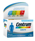 Centrum Men 30 tabletten
