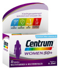 Centrum Women 50+ 30 tabletten