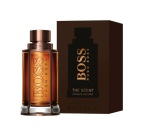 Hugo Boss Scent Privat Accord Eau De Toilette 50ml