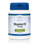 Vitakruid Vitamine D3 25 mcg 120 tabletten