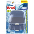Wc Eend Blok 3 in 1 Ocean Fresh Navul 2x55ml