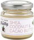 Zoya Goes Pretty Shea cacao & coconut butter 60g