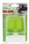 Wc Eend Blok 3 in 1 Pine Fresh 2x55ml