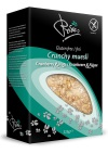 Rosies Crunchy Muesli Cranberry & Nuts 325g