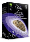 Rosies Bio Flakes & Fruit Cranberry Coconut 200g