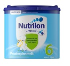 Nutrilon Peuterplusmelk 6 400g