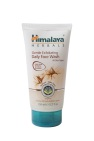 Himalaya Facewash Herbals Gentle Exfoliating Daily 150ml