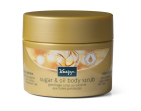 Kneipp Beauty geheimen sugar & oil scrub 220g