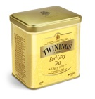 Twinings Thee Earl Grey Blik 500g