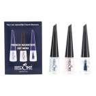 Herome French Manicure Miniset 3x4 ml
