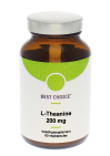 Best Choice L-Theanine 200 mg 60ca