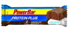 Powerbar Protein Plus Chocolade Low Sugar Reep  35gr