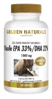 Golden Naturals Visolie EPA 33%/DHA 22% 1000mg 220 softgel capsules
