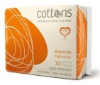 Cottons Kraamverband 10st