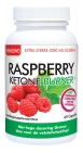 Natusor Raspberry Ketone Burner 400mg 60caps