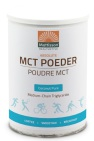 Mattisson MCT Poeder Coconut Pure 350g